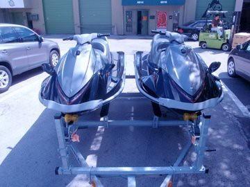 Motos acuaticas 2008