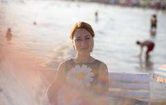 (Fernando Crego) Tags: nikon d750 85mm prisma aguilas murcia portrait retrato agua mar mediterraneo sunset atardecer