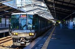 JR West - Ōsaka Loop Line 223-2500 series (Ken Ngan) Tags: ōsakaloopline 大阪環狀線 223系2500番台 jr西日本 2232500series jrwest