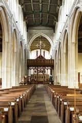 St Mary the Virgin, Saffron Walden (tommyajohansson) Tags: essex unitedkingdom uk england tommyajohansson geotagged saffronwalden markettown