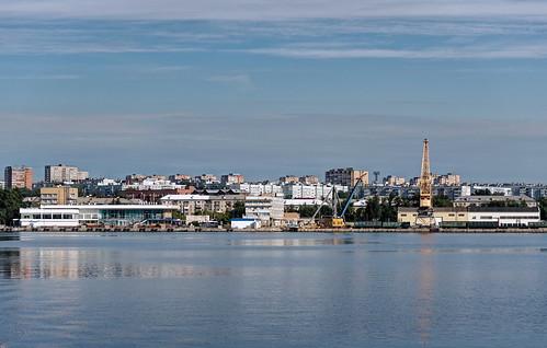 Volga River 93