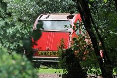 C992 CAH (Nivek.Old.Gold) Tags: 1986 citroen 2cv6 special 602cc
