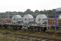40 84 9541 616-1 - strukton - amf - 101009 (.Nivek.) Tags: gutenwagen gutenwagens guten wagen wagens goederen goederenwagen goederenwagens uic type u