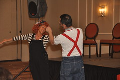 December 2014 Christmas Party (Florida Conference) Tags: coworkers social floridaconference office christmas party