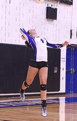 IMG_0206 (SJH Foto) Tags: girls high school volleyball etown elizabethtown palmyra teens jv serve burst mode