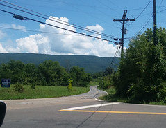 Country Roads, Take Me Home .... (~ Cindy~) Tags: country road view morgancounty tn tennessee htt