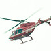 Private Bell 407GX (MEX)