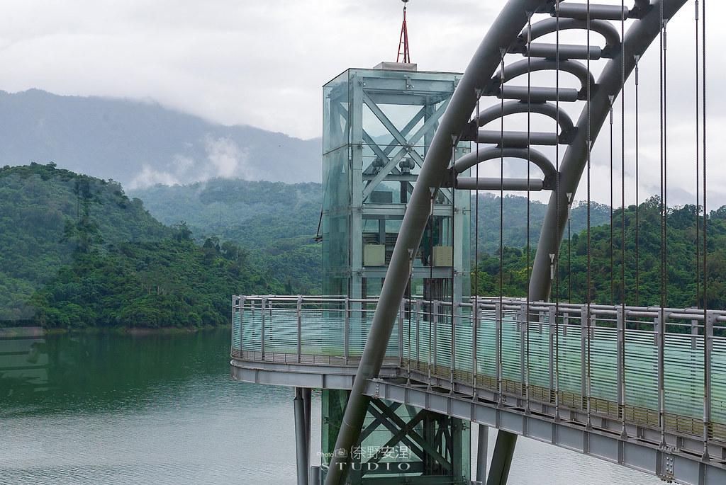 曾文水庫360度咖啡觀景樓 |雨後的台灣,很美18