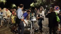 16.27 agosto, Mirandola Buskers Festival B