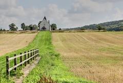 St Huberts Church, Idsworth (clivea2z) Tags: unitedkingdom greatbritain england hampshire southdownsnationalpark idsworth church saxonchurch