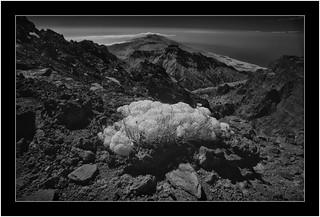Caldera de Taburiente, La Palma, Sony A7 IR, Nikkor 18mm/3.5