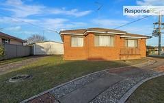 13 Munmora Place, Oxley Park NSW