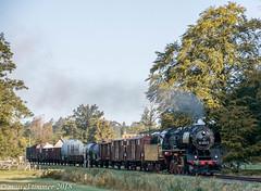 VSM 50-0073, Loenen (cellique) Tags: vsm terugnaartoen 500073 goederentrein loenen museumtrein museumspoor spoorwegen stoomtrein treinen train eisenbahn zuge railway