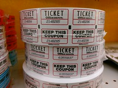 Your ticket to OfficeMax--er, Depot (l_dawg2000) Tags: ar arkansas craigheadcounty electronics jonesboro labelscar officesupplies officesupplystore officemax retail unitedstates usa
