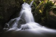 H²O (Thomas Vanderheyden) Tags: h²o eau water cascade tendon vosges france longexposure poselongue thomasvanderheyden fujifilm nd1000 leefilter colors couleur massifdesvosges paysage landscape