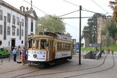 STCP 220--2018_09_17_0637 (phi5104) Tags: trams porto stcp 2018
