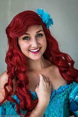 _5815481 DragonCon Sun 9-2-18 (dsamsky) Tags: 922018 ariel atlantaga cosplay cosplayer costumes dragoncon dragoncon2018 hiltonatlanta marriott sunday thelittlemermaid