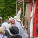YMPST waggon play performance, St Sampson's Square, 16 September 2018 - 07