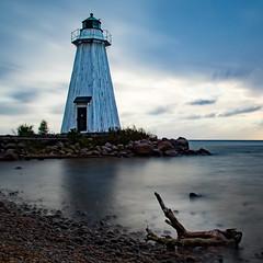 Vanäs fyr (lenahulden) Tags: dröm dream fotosondag fs180923 lighthouse