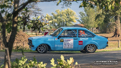 Ford Escort (Roelofs fotografie) Tags: wilfred roelofs fotgrafie nikon d5600 hellendoornrally holland race rally old car dutch neterlands ford escort sport picture foto outdoor