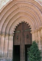 Catedral de Orihuela (Ubierno) Tags: alicante comunidadvalenciana orihuela ubierno europa europe spain españa santodomingo segura vegabaja patriarcaloazes reinodevalencia juaninglés gótico gothic cathedral catedral