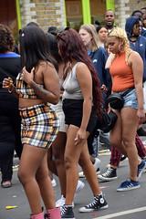 DSC_8147 Notting Hill Caribbean Carnival London Girls Aug 27 2018 Stunning Ladies (photographer695) Tags: notting hill caribbean carnival london exotic colourful costume girls aug 27 2018 stunning ladies