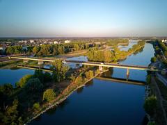 Pont Maréchal Joffre (StpTs) Tags: année 2018 lieux orléans pont années centre france