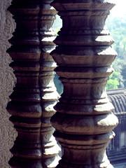 Window of Angkor Wat (steveneschlotterbeck) Tags: aitas angkor