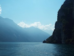 North lake (alison.ryan74) Tags: water montain italy