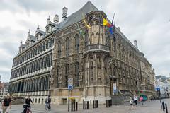 Ghent, Belgium-01815 (gsegelken) Tags: belgium ghent vantagetravel