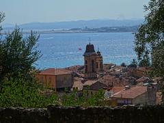 Les toits de Nice (nissmag) Tags: nice côtedazur mer ville cityscape city vieilleville vieuxnice paysage vue toits sud couleurs été summer