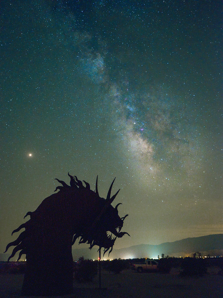 The World's Best Photos of mft and milkyway - Flickr Hive Mind