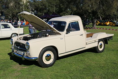 1956 Peugeot 403 Ute (jeremyg3030) Tags: 1956 peugeot 403 ute cars utility pickup french