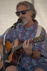 Strumming (Scott 97006) Tags: guitarist guitar shades man musician entertainer