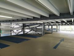 2018-08-FL-195722 (acme london) Tags: aldi carpark mscp parking precastconcrete signage splitlevel steelbrams steelslab steelstructure wiesbaden