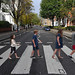 Our Grandchildren on Abbey Road