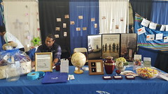 Neptune Society of Northern California Stockton, CA - Senior Awareness Day