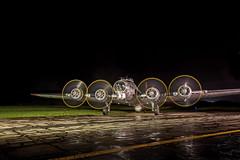 Yankee Lady_17 (SamOphoto2011) Tags: airplanes b17flyingfortress canon 5dmarkiii airshow boeing michigan ypsilanti thunderovermichigan yankeelady 2018 willowrunairport 1635f4l