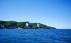 Königsstuhl (p.niebergall) Tags: kreidefelsen rügen jasmund nationalpark königsstuhl kap arkona meer ostsee steilküste klippen kreide