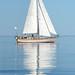 Sailing on Superior