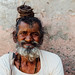 Dreadlocked Sadhu Portrait, Vrindavan India