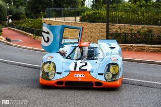 Porsche 917 #008