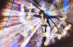 Castlevania (Kagemaru McMahon) Tags: cosplay castlevania sola air srdesign argrace anc