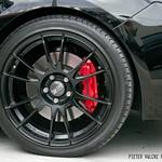 OZ Racing Superforgiata Wheels + Brembo Brakes