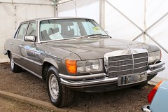 1978 Mercedes 450SEL 6.9 auto (Nivek.Old.Gold) Tags: 1978 mercedes 450sel 69 auto aca