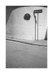 (Dennis Schnieber) Tags: 35mm kleinbild analog black white schwarzweis film ilford xp2 olympus 35rc compact camera heidelberg germany