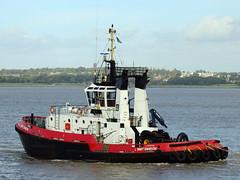 DSCN2559 (Darren B. Hillman) Tags: smitsandon kotugsmit rivermersey bromborough nikon p900 ships tugs