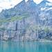 Oeschinensee Lake, Switzerland