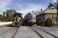 030918_06 (The Alco Safaris) Tags: alco rs3 8223 nyc emd f unit thendara adirondack railroad rr train