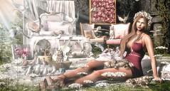 Le Mantra du Coeur (Luane Meo) Tags: ariskea aulovely zerkalo {anc} mutresse bauhausmovement dustbunny halfdeer heart alirium maddict collabor88 fabia thechapterfour eudora3d lode catwa maitreya tresbeau